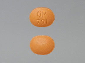 VIVACTIL 5 MG TABLET