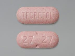 TEGRETOL 200 MG TABLET