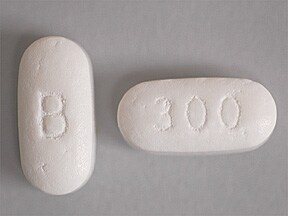 CARDIZEM LA 300 MG TABLET