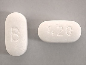 CARDIZEM LA 420 MG TABLET