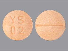 Image for clonidine oral 0.2 mg