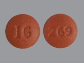 QUINAPRIL 20 MG TABLET