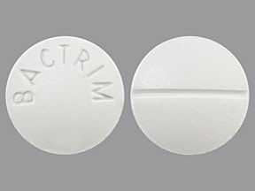 BACTRIM 400-80 MG TABLET