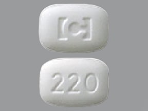 NUVIGIL 200 MG TABLET