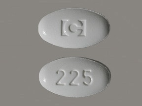 NUVIGIL 250 MG TABLET