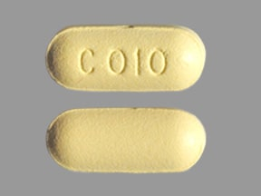 COVARYX TABLET