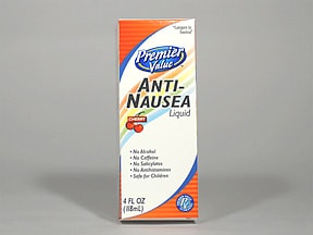 PV ANTI-NAUSEA LIQUID