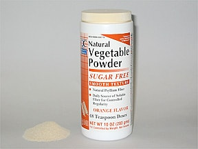 QC NATURAL VEGETABLE POWDER