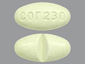 MOLINDONE HCL 25 MG TABLET