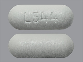 KRO ARTHRIT PAIN RLF ER 650 MG