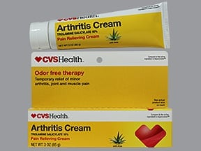CVS ARTHRICREAM 10% CREAM