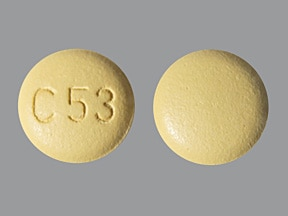 TRIBENZOR 40-5-12.5 MG TABLET