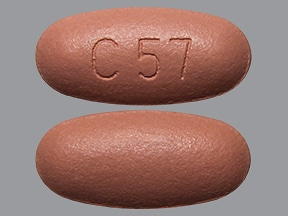TRIBENZOR 40-10-25 MG TABLET