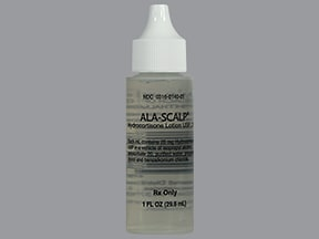 ALA-SCALP 2% LOTION