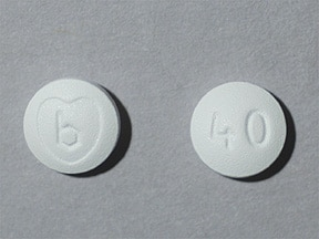 ZIAC 10-6.25 MG TABLET