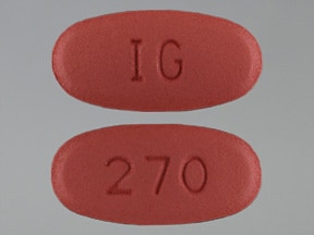 QUINAPRIL 40 MG TABLET