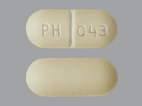 MUCAPHED TABLET