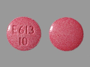 OPANA 10 MG TABLET
