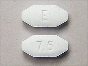 ZYDONE 7.5-400 MG TABLET