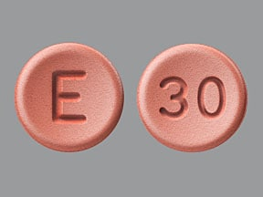 OPANA ER 30 MG TABLET