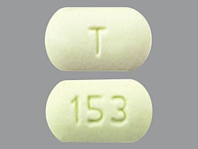 Image for meloxicam oral 15 mg