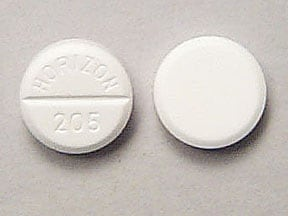 ROBINUL FORTE 2 MG TABLET