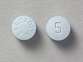 ZAROXOLYN 5 MG TABLET