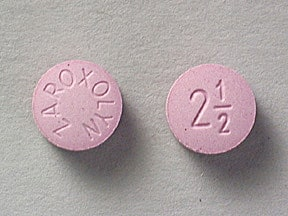 ZAROXOLYN 2.5 MG TABLET
