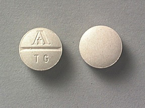 ARMOUR THYROID 180 MG TABLET