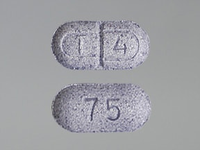 LEVOTHROID 75 MCG TABLET