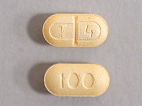 LEVOTHROID 100 MCG TABLET