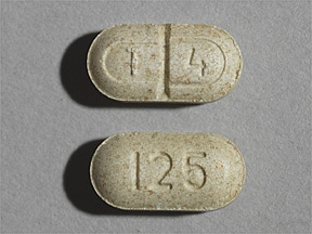 LEVOTHROID 125 MCG TABLET