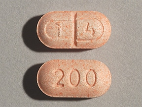 LEVOTHROID 200 MCG TABLET