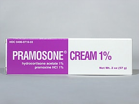 Hydrocortisone and Pramoxine Topical Aerosol Foam - Pictures