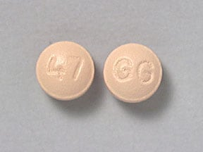 IMIPRAMINE HCL 25 MG TABLET