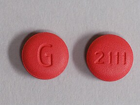 DEMECLOCYCLINE 150 MG TABLET