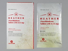 HEATHER TABLET