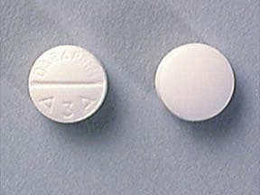 DARAPRIM 25 MG TABLET