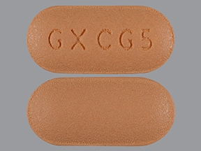 EPIVIR HBV 100 MG TABLET