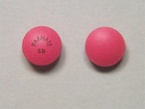 PARNATE 10 MG TABLET