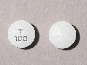 TARCEVA 100 MG TABLET