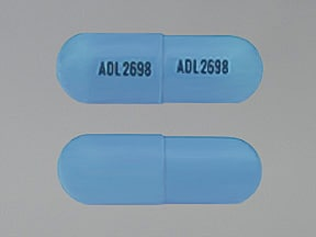 ENTEREG 12 MG CAPSULE