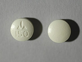 VESICARE 5 MG TABLET