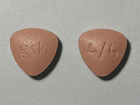 AVANDARYL 4 MG-4 MG TABLET
