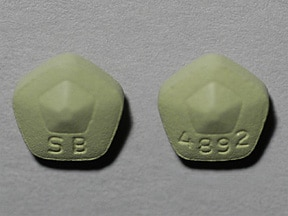 REQUIP 1 MG TABLET