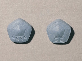 REQUIP 5 MG TABLET