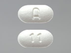 MIRTAZAPINE 7.5 MG TABLET