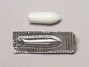 ACEPHEN 325 MG SUPPOSITORY