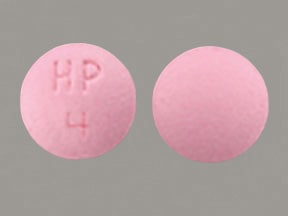 HYDRALAZINE 100 MG TABLET