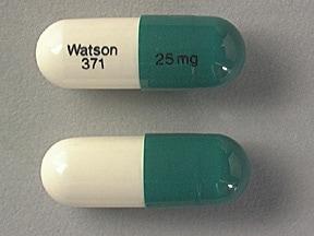 Loxapine Succinate Salt